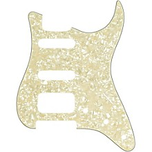 Fender Lone Star Pickguard Aged White