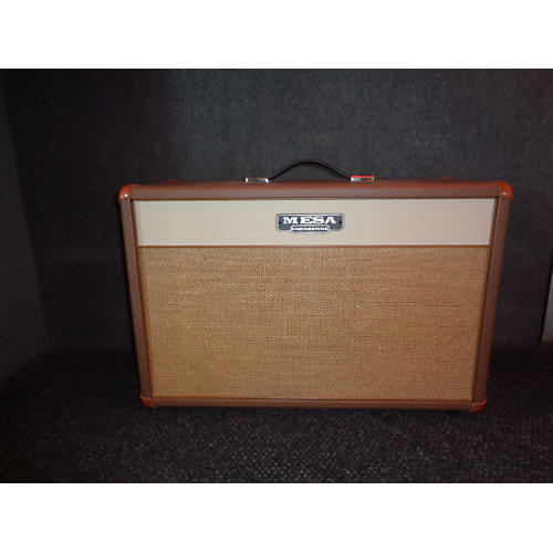 Mesa Boogie Lone Star Special 2x12 Guitar Cabinet