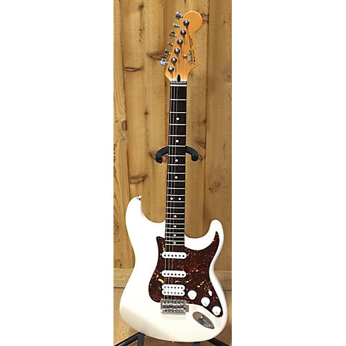 Fender Lone Star Stratocaster Solid Body Electric Guitar