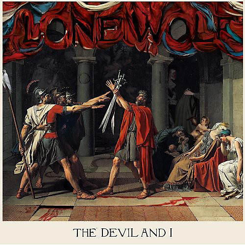 Alliance Lone Wolf - The Devil and I