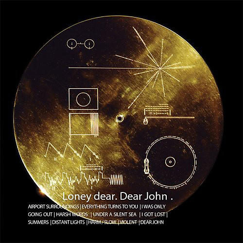 Alliance Loney Dear - Dear John