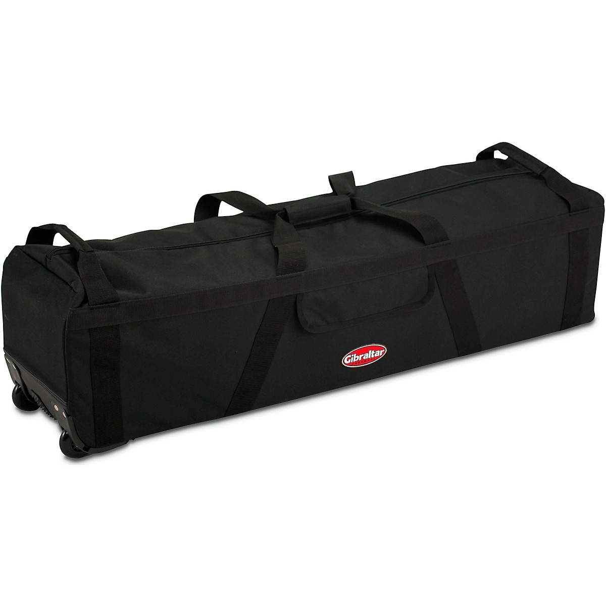 Gibraltar Long Hardware Bag With Wheels