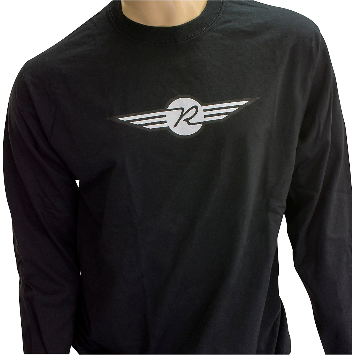 Reverend Long Sleeve T-Shirt