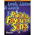 De Haske Music Look, Listen & Learn 1 - Play Your Favourite Songs De Haske Play-Along Book Series by Philip Sparke thumbnail