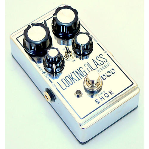 Dod Looking Glass Overdrive : used dod looking glass overdrive effect pedal guitar center ~ Russianpoet.info Haus und Dekorationen