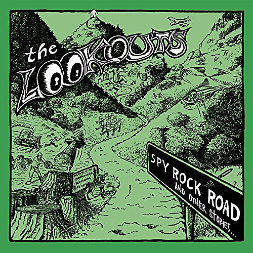 Alliance Lookouts - Spy Rock Road (And Other Stories)