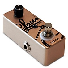 Outlaw Effects Looper Pedal