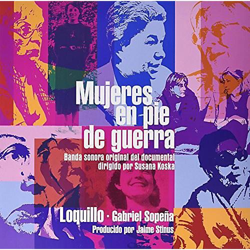 Alliance Loquillo - Mujeres en Pie de Guerra