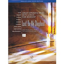 Jubal House Publications Lord, Be My Shepherd (Medium Low Voice) Medium Low Voice composed by Various edited by Loretta Giles