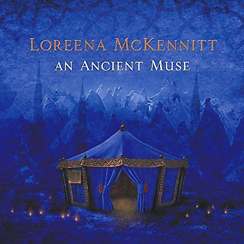 Alliance Loreena McKennitt - An Ancient Muse