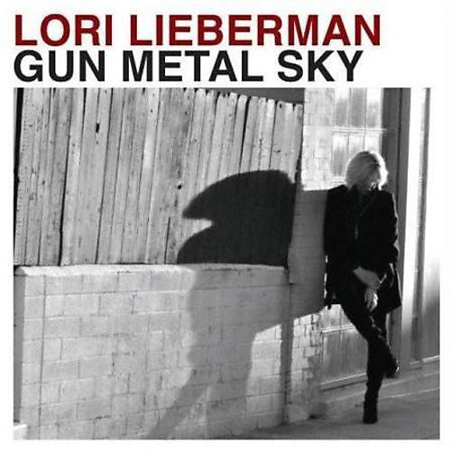 Alliance Lori Lieberman - Gun Metal Sky