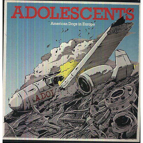 Alliance Los Adolescents - American Dogs in Europe