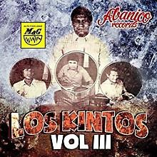 Los Kintos, Vol. 3