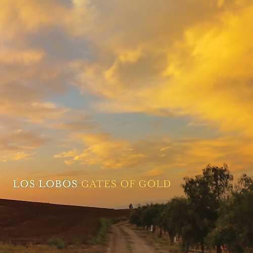 Alliance Los Lobos - Gates of Gold