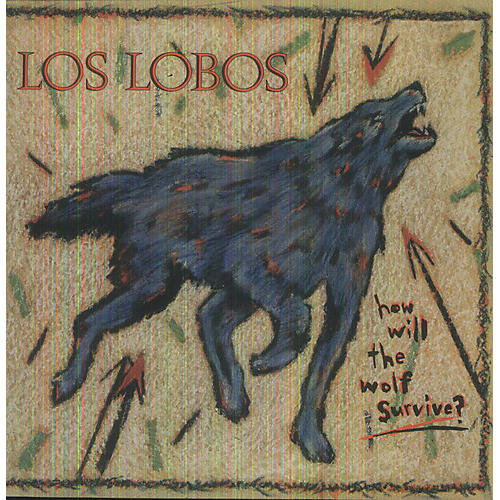 Alliance Los Lobos - How Will the Wolf Survive