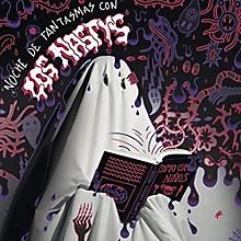 Los Nastys - Noche de Fantasmas Con los Nastys