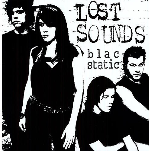 Alliance Lost Sounds - Blac Static