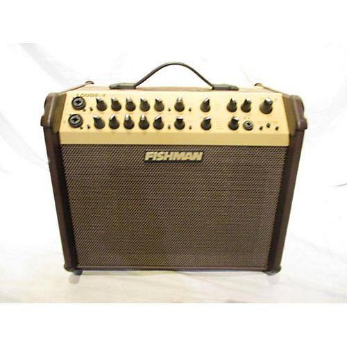 Fishman Loud Acoustic Guitar Combo Amp