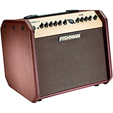 Loudbox Mini 60W 1x6.5 Acoustic Guitar Combo Amp with Bluetooth Brown