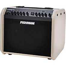 Loudbox Mini 60W 1x6.5 Acoustic Guitar Combo Amp with Bluetooth Cream
