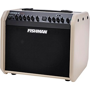 fishman loudbox mini 60w 1x6 5 acoustic guitar combo amp with bluetooth guitar center. Black Bedroom Furniture Sets. Home Design Ideas