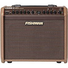 "Fishman Loudbox Mini Charge 60W 1x6.5"" Battery Powered Acoustic Combo Amp"