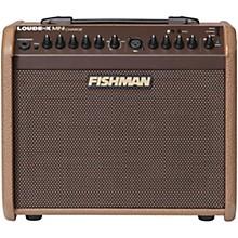 "Fishman Loudbox Mini Charge 60W 1x6.5"" Battery Powered Acoustic Combo Amp"