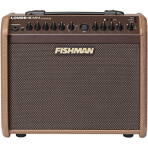 Fishman Loudbox Mini Charge 60W 1x6.5