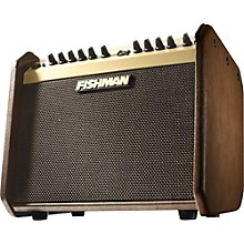 Fishman Loudbox Mini PRO-LBX-500 60W 1x6.5 Acoustic Combo Amp Level 1 Brown