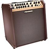 Fishman Loudbox Performer 180W Bluetooth Acoustic Guitar Combo Amp Brown