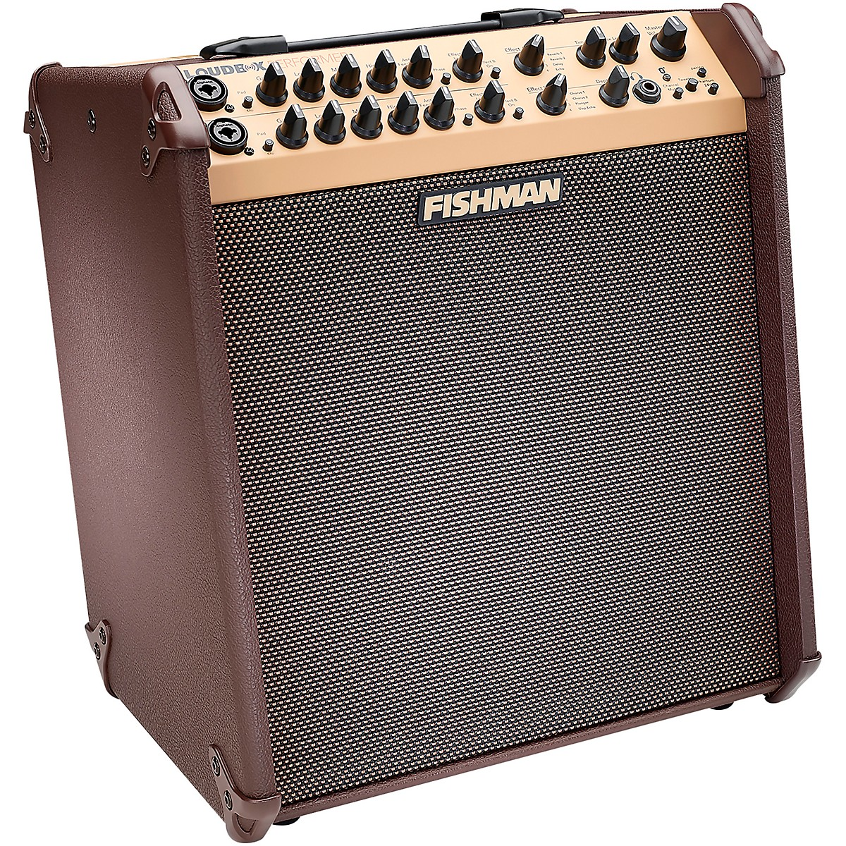 Fishman Loudbox Performer 180W Bluetooth Acoustic Guitar Combo Amp