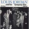 Alliance Louis Jordan - G.I. Jive 1940-47 thumbnail