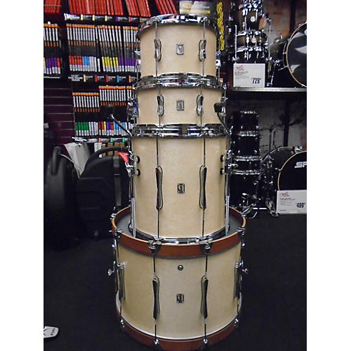 British Drum Co. Lounge Series Drum Kit