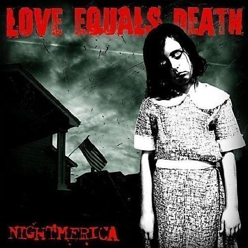 Alliance Love Equals Death - Nightmerica