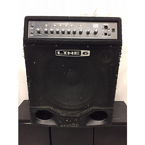 Line 6 Low Down 300 Bass Cabinet