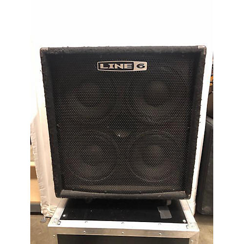 Line 6 Low Down Bass Cabinet