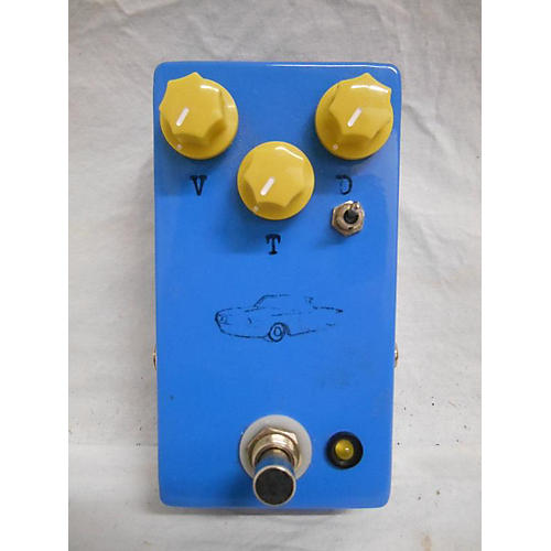 JHS Pedals Low Drive Effect Pedal