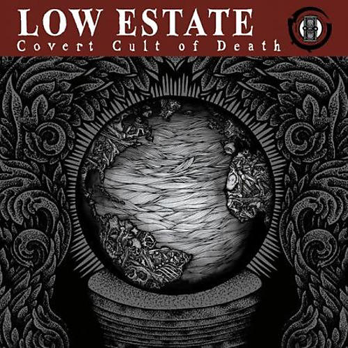 Alliance Low Estate - Covert Cult Of Death