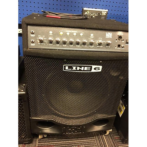 Line 6 Lowdown 330 Bass Combo Amp