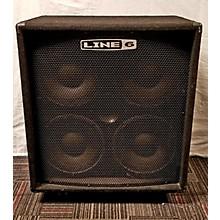 Line 6 Lowdown 410 Bass Cabinet