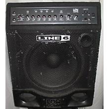 Line 6 Lowdown Ld300 Pro Bass Combo Amp