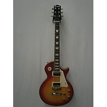 Glen Burton Lp Style Solid Body Electric Guitar