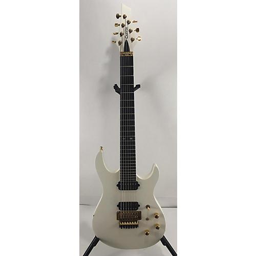 Carvin Lpm7 Kiesel Prototype Solid Body Electric Guitar