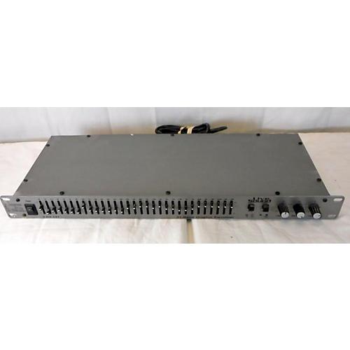 Crate Ls1131 Eq Equalizer