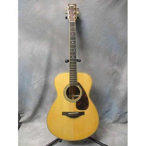 Yamaha Ls16 Acoustic Electric Guitar