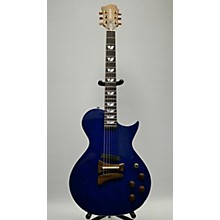 Fernandes Lsa65 Solid Body Electric Guitar