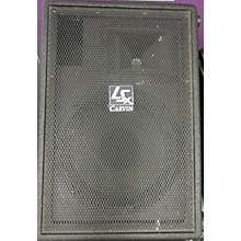 Carvin Lsx1202MA Powered Monitor