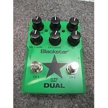Blackstar Lt Dual Effect Pedal