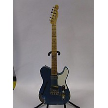 fender semi hollow and hollow body electric guitars. Black Bedroom Furniture Sets. Home Design Ideas