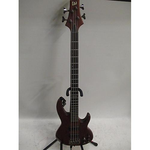ESP Ltd D-4 Electric Bass Guitar